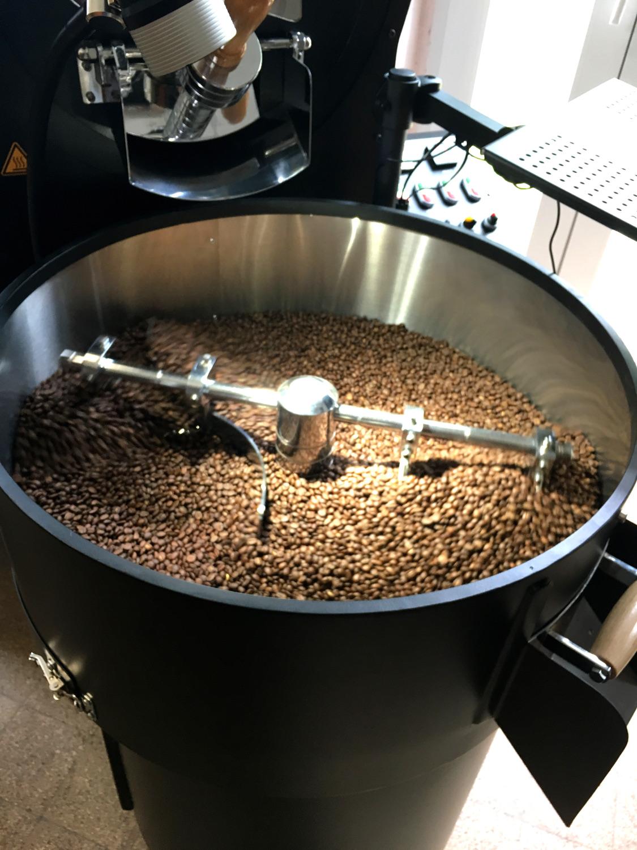 Kaffeerösterei Bienert